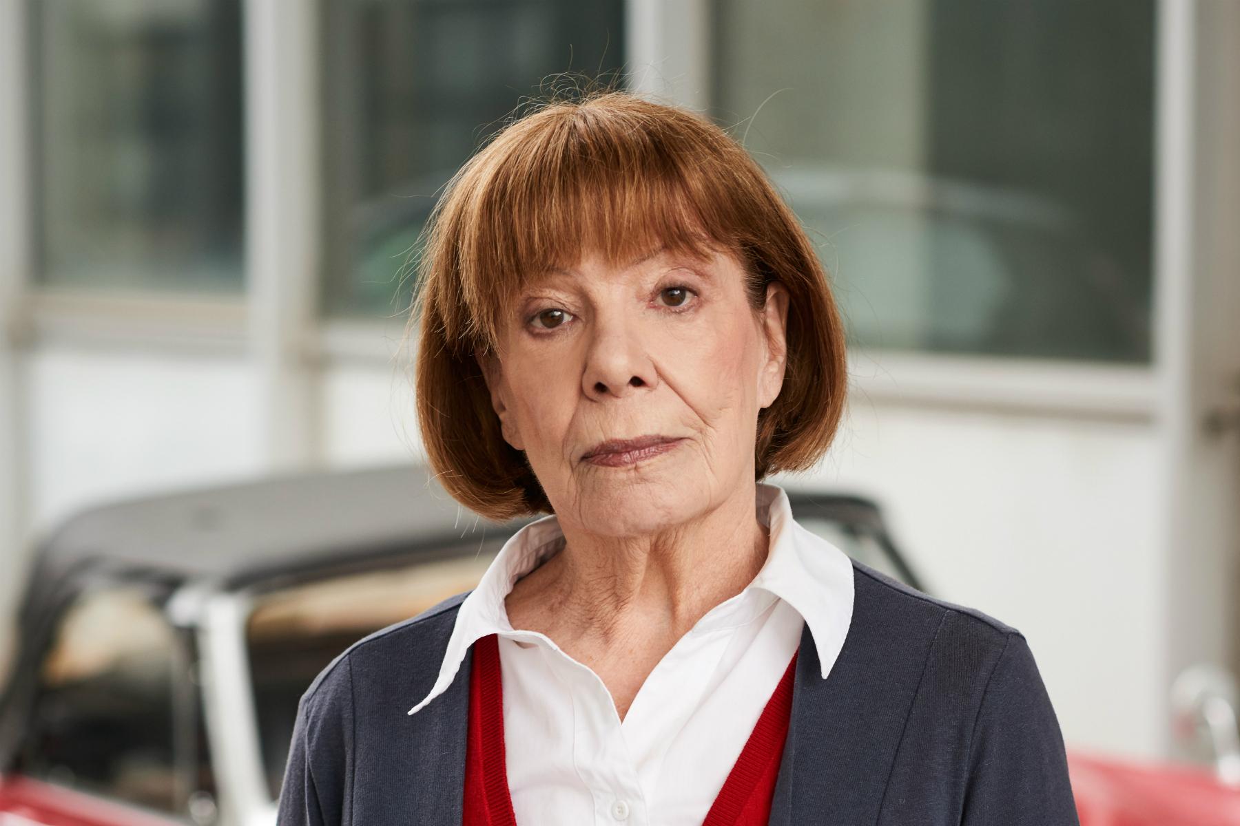 Heide Ackermann